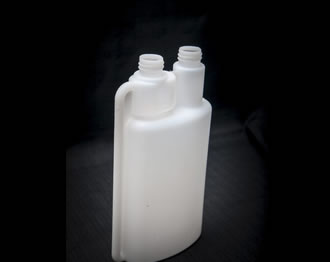 Plastic Bettex Bottle